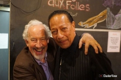 Peter & Simon Callow